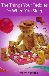 Final Cover Teddies Sleep